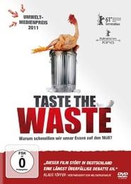 Taste the Waste movie full