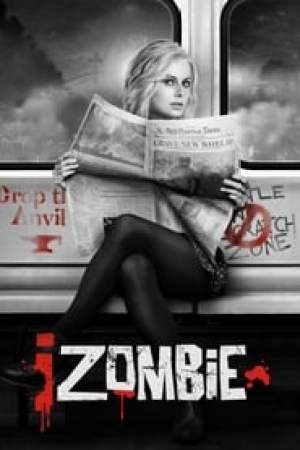 iZombie 2015 Online Subtitrat