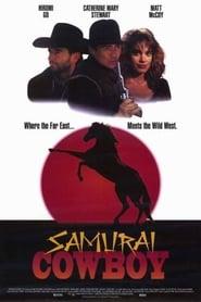 Samurai Cowboy Full online