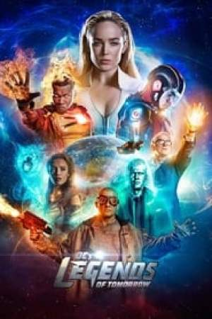 DC's Legends of Tomorrow 2016 Online Subtitrat