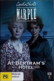 Marple: At Bertram's Hotel Full online