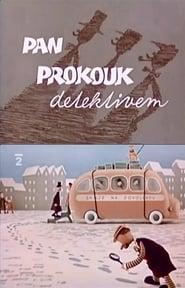Pan Prokouk, detektivem Full online