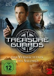 Treasure guards Full online