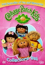 Cabbage Patch Kids: Collectors Set Full online