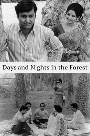 Days and Nights in the Forest Full online