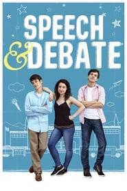 Speech And Debate Película Completa DVD [MEGA] [LATINO]