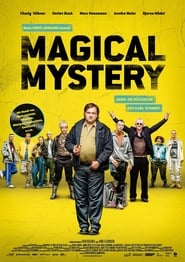 Magical Mystery oder die Rückkehr des Karl Schmidt Full online