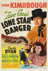 Lone Star Ranger Full online