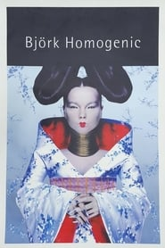 Björk - Homogenic movie full