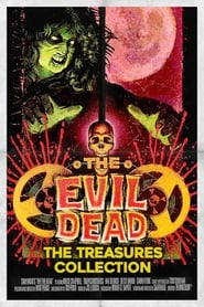 The Evil Dead: Treasures from the Cutting Room Floor Full online