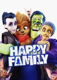 La Familia Monster Película Completa HD 720p [MEGA] [LATINO] 2017