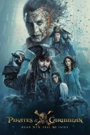 Pirates of the Caribbean: Dead Men Tell No Tales 2017 Online Subtitrat