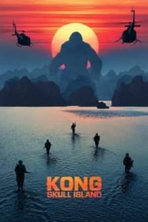 Kong: Skull Island 2017 Watch Online