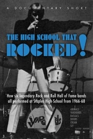 The High School That Rocked! Full online