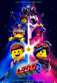 La Grande Aventure LEGO 2 streaming vf