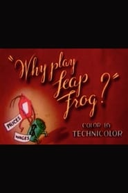 Why Play Leap Frog? online