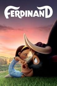 Olé, el viaje de Ferdinand Película Completa HD DVD [MEGA] [LATINO] 2017