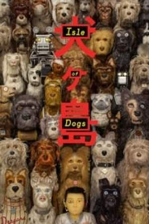 Isle of Dogs 2018 Online Subtitrat