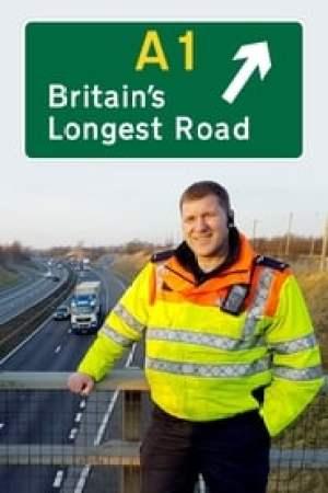 A1: Britain's Longest Road 2017 Online Subtitrat