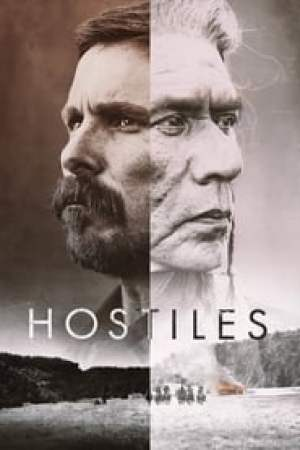 Hostiles 2017 Online Subtitrat
