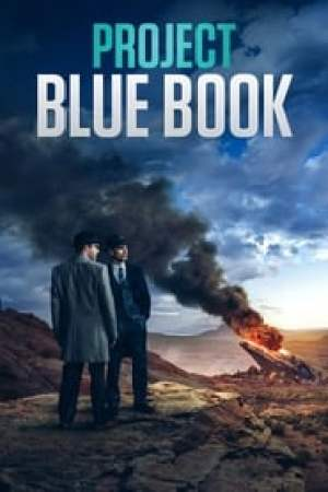Project Blue Book 2019 Online Subtitrat