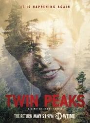 Twin Peaks: The Return movie full