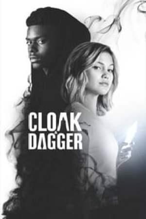 Marvel's Cloak & Dagger 2018 Online Subtitrat