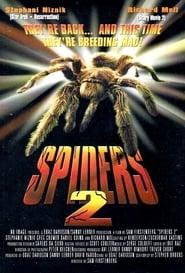 Spiders 2: Breeding Ground Full online