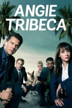 Angie Tribeca 2016 Watch Online