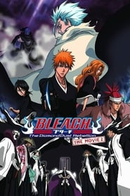 Bleach : The DiamondDust Rebellion streaming vf