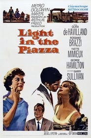 Light in the Piazza Full online