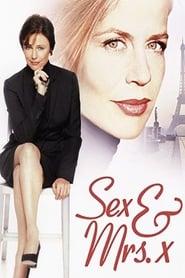 Sex & Mrs. X Full online