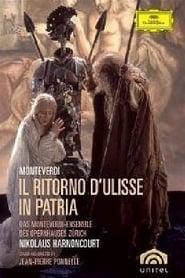 Il Ritorno d'Ulisse in Patria Full online