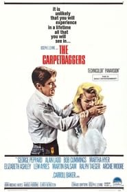 The Carpetbaggers Full online