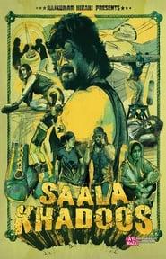 Saala Khadoos Full online