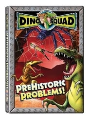 Dino Squad: Prehistoric Problems! Full online