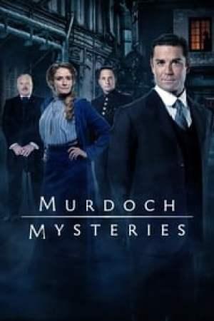 Murdoch Mysteries 2008 Online Subtitrat