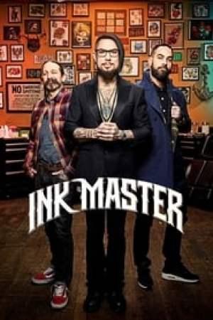 Ink Master 2012 Online Subtitrat