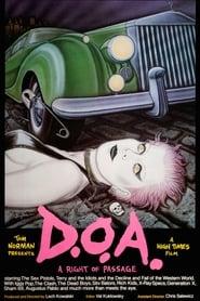 D.O.A. Full online