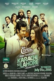 Karachi se Lahore movie full