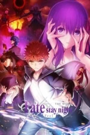 Fate/stay night: Heaven's Feel II. lost butterfly 2019 Online Subtitrat