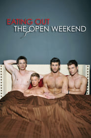 Eating Out: The Open Weekend Poster