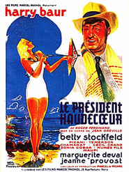 Le président Haudecoeur Full online