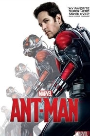 Ant-Man: Let's Go to the Macroverse Poster