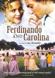 Ferdinando and Carolina Full online