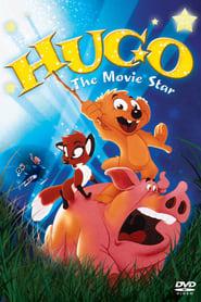 Hugo the Movie Star Full online