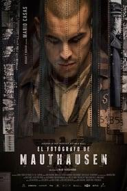 El Fotógrafo de Mauthausen Poster