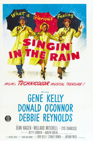 What a Glorious Feeling: The Making of 'Singin' in the Rain' Full online