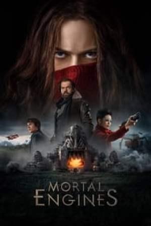 Mortal Engines 2018 Online Subtitrat