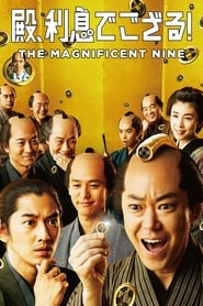 The Magnificent Nine Full online